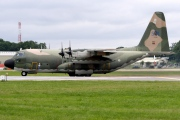 16803, Lockheed C-130H Hercules, Portuguese Air Force