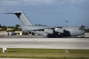 177701, Boeing C-17A Globemaster III, Canadian Forces Air Command