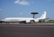 1802, Boeing E-3A Sentry, Royal Saudi Air Force