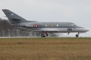 185, Dassault Falcon 10MER, French Navy - Aviation Navale