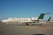 HZ-MF5, Gulfstream IVKingdom of Saudi Arabia