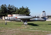 19752, Republic F-84G Thunderjet, Hellenic Air Force