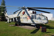 20, Mil Mi-24A, Russian Air Force