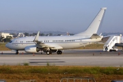 20042, Boeing C-40C (737-700/BBJ), United States Air Force