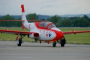 2011, PZL-Mielec TS-11 ISKRA, Polish Air Force