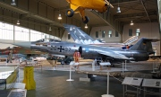 2037, Lockheed F-104G Starfighter, German Air Force - Luftwaffe