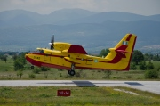 2042, Canadair CL-415, Hellenic Air Force
