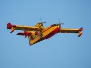 2054, Canadair CL-415, Hellenic Air Force
