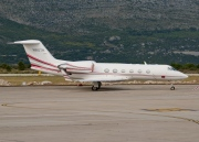 N810TM, Gulfstream IV-SP, Private