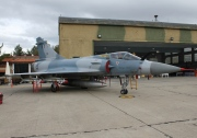 218, Dassault Mirage 2000EG, Hellenic Air Force