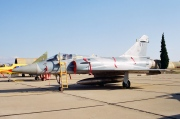 219, Dassault Mirage 2000EG, Hellenic Air Force