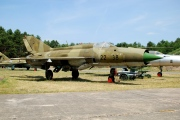22-38, Mikoyan-Gurevich MiG-21SPS Fishbed F, Untitled