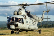 224, Mil Mi-171Sh, Croatian Air Force