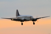 N54514, Curtiss C-46-D Commando, Everts Air Cargo