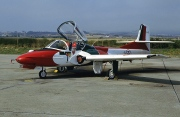 2415, Cessna T-37C, Portuguese Air Force