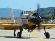 201, PZL M-18-B Dromader, Hellenic Air Force
