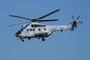 2584, Aerospatiale (Eurocopter) AS 332-L1 Super Puma, Hellenic Air Force