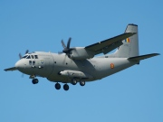 2702, Alenia C-27J Spartan, Romanian Air Force