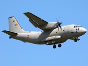 2703, Alenia C-27J Spartan, Romanian Air Force