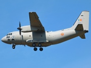 2704, Alenia C-27J Spartan, Romanian Air Force