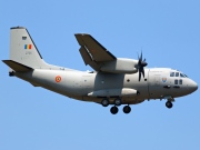 2705, Alenia C-27J Spartan, Romanian Air Force