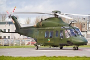 275, AgustaWestland AW139, Irish Air Corps