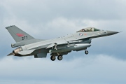 277, Lockheed F-16A CF Fighting Falcon, Royal Norwegian Air Force