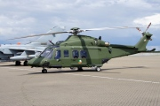 279, AgustaWestland AW139, Irish Air Corps