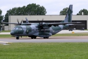 2807, Casa C-295M, Brazilian Air Force