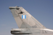 501, Lockheed F-16-C Fighting Falcon, Hellenic Air Force