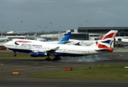 28851, Boeing 747-400, British Airways