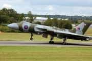 G-VLCN, Avro Vulcan-B.2, Royal Air Force