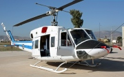 30-765, Bell 212 (Twin Huey), Hellenic Air Force
