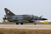 305, Dassault Mirage 2000N, French Air Force