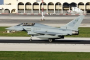 305, Eurofighter Typhoon T.3, Royal Saudi Air Force