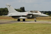 318, Dassault Rafale B, French Air Force