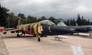 32720, Lockheed F-104G Starfighter, Hellenic Air Force