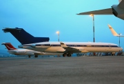 N31TR, Boeing 727-200Adv, Private