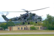 3366, Mil Mi-35, Czech Air Force