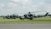 3367, Mil Mi-35, Czech Air Force