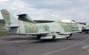35-41, Fiat G.91R-4, German Air Force - Luftwaffe