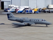 351, Bombardier Learjet 35A, Chilean Air Force