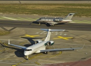 S5-ZFL, Bombardier Global 6000Elitavia