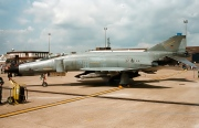 37-44, McDonnell Douglas F-4F Phantom II, German Air Force - Luftwaffe