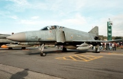 37-60, McDonnell Douglas F-4F Phantom II, German Air Force - Luftwaffe