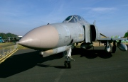 38-32, McDonnell Douglas F-4F Phantom II, German Air Force - Luftwaffe