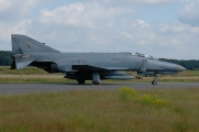 38-54, McDonnell Douglas F-4F ICE Phantom II, German Air Force - Luftwaffe