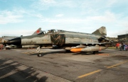 38-66, McDonnell Douglas F-4F Phantom II, German Air Force - Luftwaffe