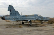 38419, Northrop F-5A Freedom Fighter, Hellenic Air Force