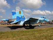 39, Sukhoi Su-27, Ukrainian Air Force
